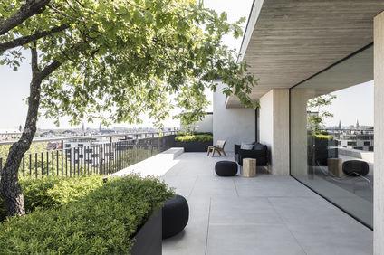 Penthouse BM