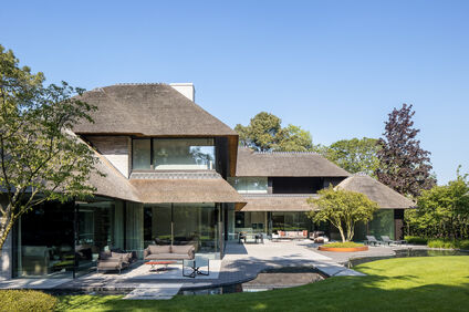 Villa Knokke Golf