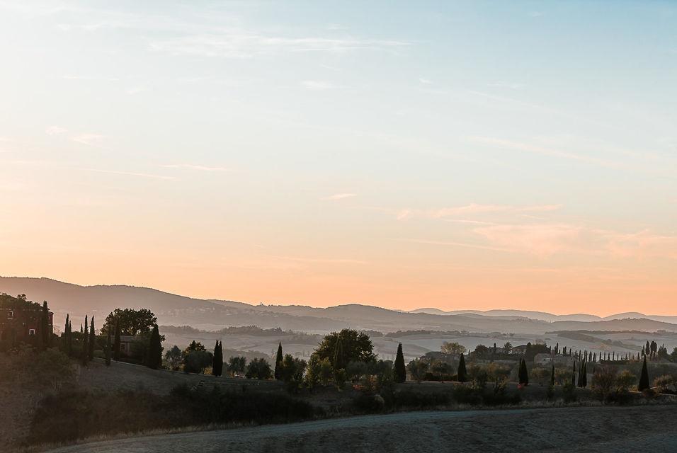 Landhuis R_Toscane