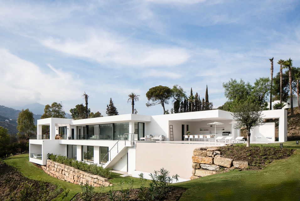 Villa D-Benahavis