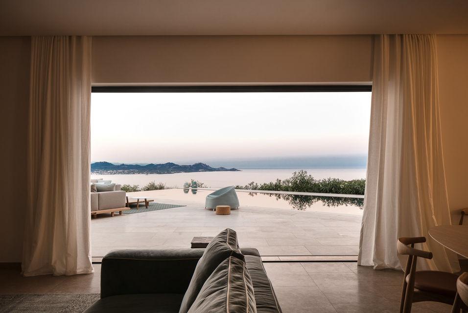 Villa DG_Les Issambres