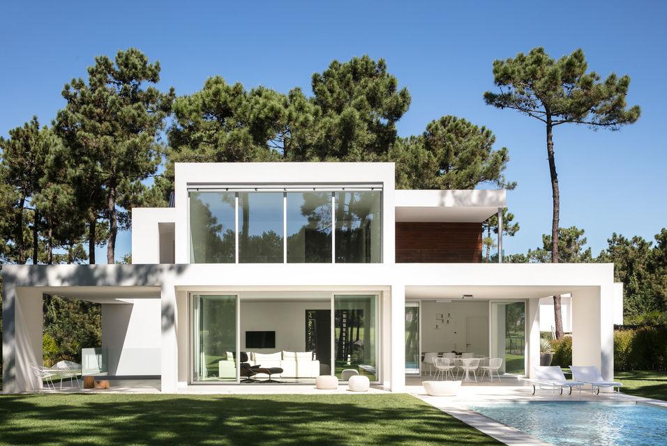 Villa D'H_Lissabon